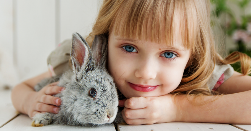 What to tell your child about the Easter bunny